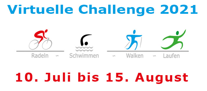 Challenge 2021 - ABGESAGT